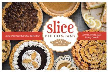 Slice Pie Banner