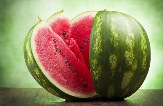 Watermelon Peach Salsa